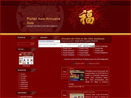 rencontre sur internet asie